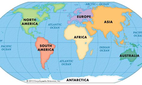 World Geography For Middle School Students | Small Online Class for Ages  10-14 | Outschool