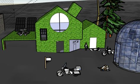 Learn To Use Sketchup - a Free 3D Modeling Program | Small Online Class for  Ages 8-12 | Outschool