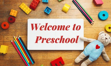 Welcome to Preschool | Small Online Class for Ages 3-5 | Outschool