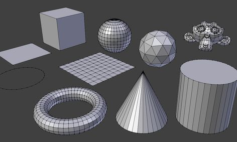 Beginners 3d Model Making Intro To Using Blender Flex Small