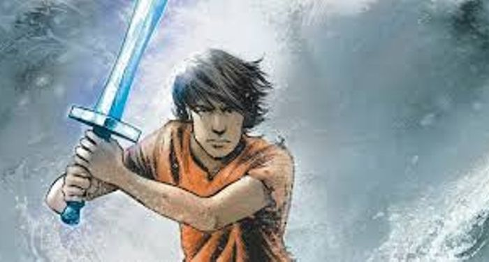 """Percy Jackson and the Lightning Thief"" Novel Study"