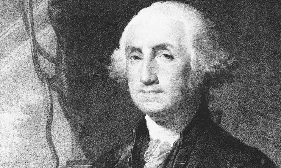 Hamilton Musical Character George Washington Small Online Class For Ages 8 12 Outschool