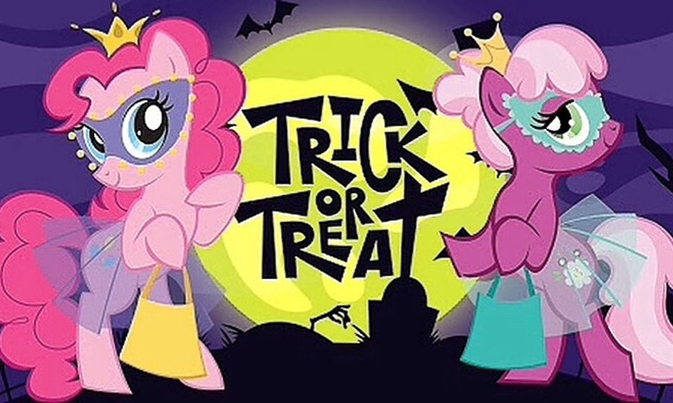 My Little Pony Halloween Party Stories Treats Show And Tell Small Online Class For Ages 4 7 Outschool