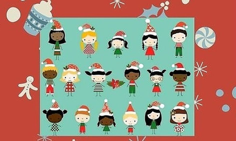 Kids Christmas Party Fun Small Online Class For Ages 7 10 Outschool