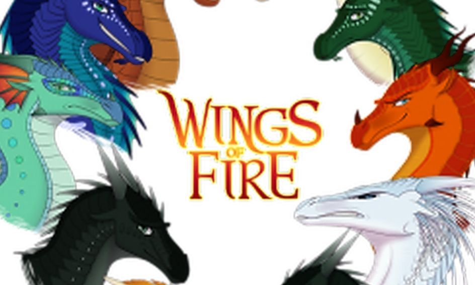 Wings Of Fire Arc 1 Dragonet Prophecy Camp Let S Talk Dragons And Monsters Small Online Class For Ages 9 14 Outschool