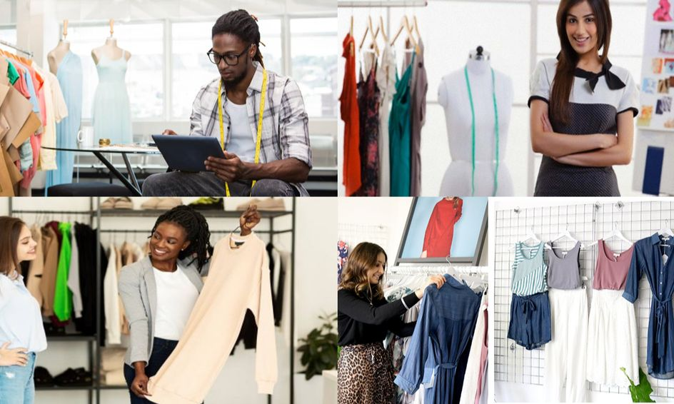 Intro To Fashion Careers In Fashion Design Small Online Class For Ages 14 18 Outschool