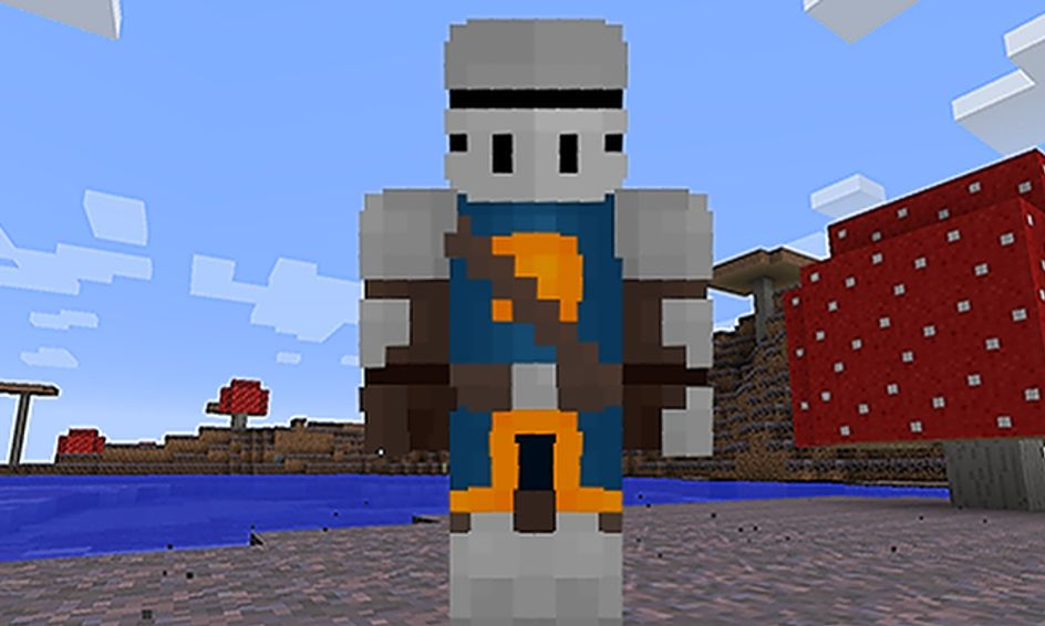 Learn To Make Your Own Custom Minecraft Skin Small Online Class For Ages 7 12 Outschool