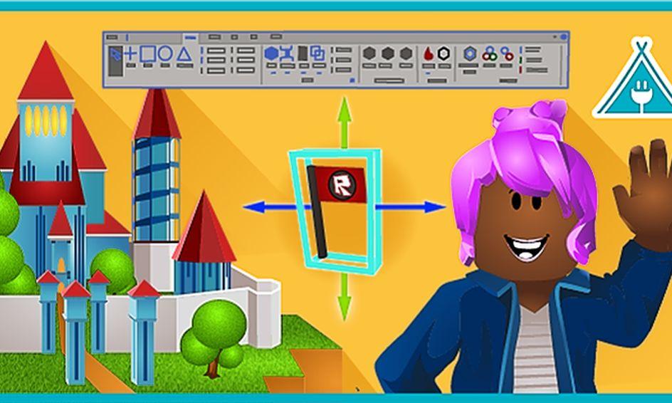 Intro to Game Design Camp in Roblox: Learn Roblox Studio Basics (5