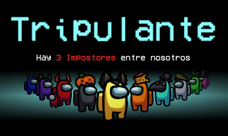 Spanish Game Time Play Among Us Spanish Version Online With Friends Small Online Class For Ages 8 13 Outschool