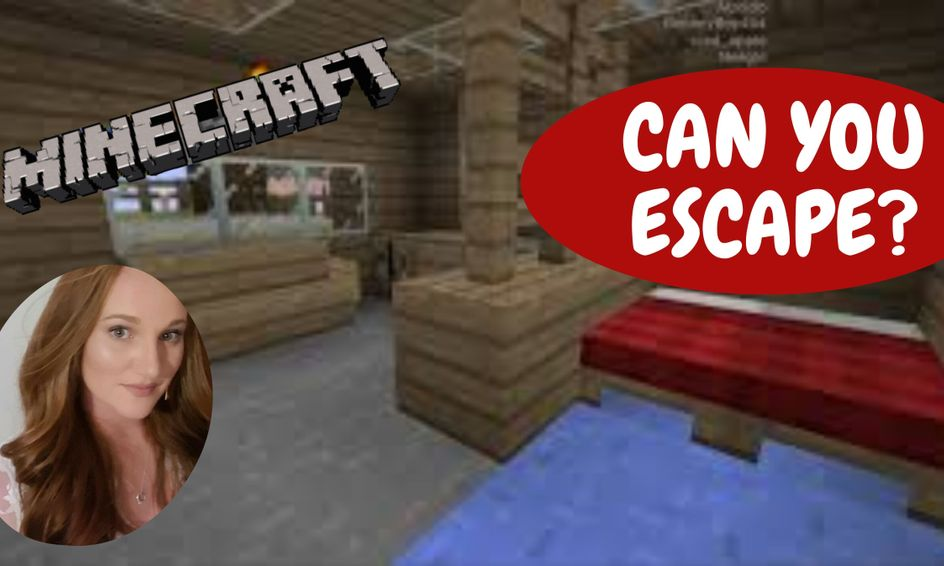 Roblox Escape Room Theater Order Minecraft Escape Room 2 10 13 Ages Small Online Class For Ages 10 13 Outschool