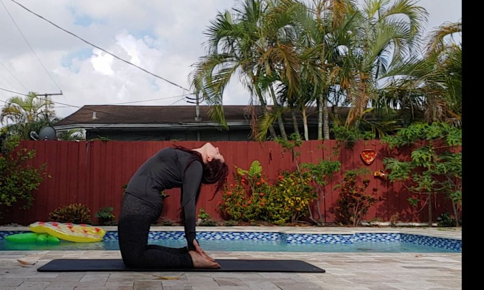 Yoga And Breathing Techniques To Help Your Day Small Online Class For Ages 12 17 Outschool