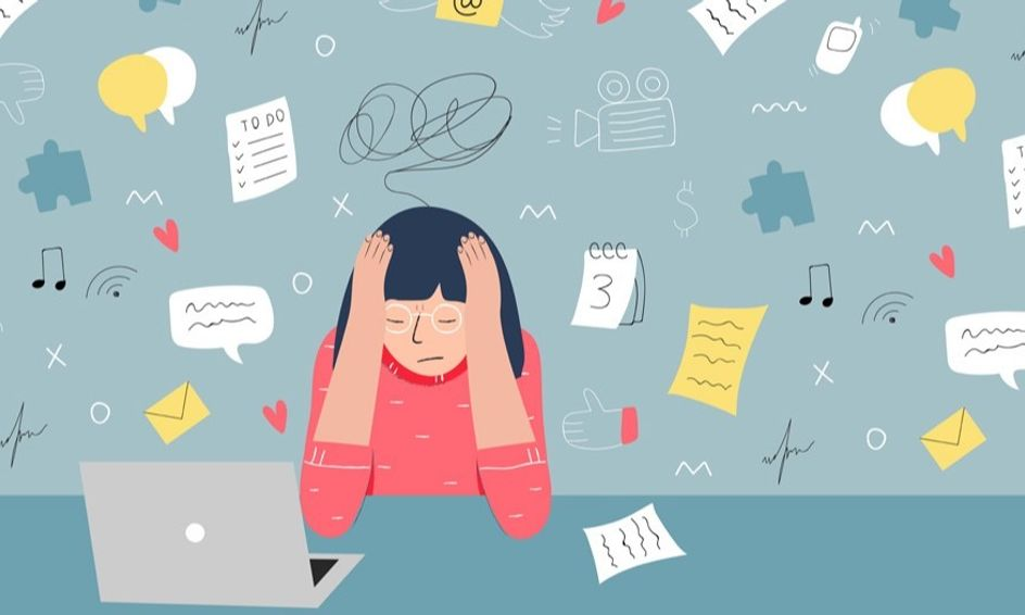 What is Stress? - Ages 10-15 | Small Online Class for Ages 10-15 | Outschool