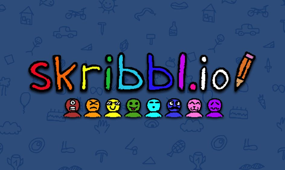 Scribbl.Io Game Club-A Fun and Hilarious Drawing Game to Play With New  Friends | Small Online Class for Ages 9-14 | Outschool