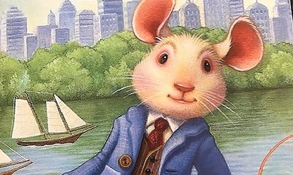 Stuart Little A Literature Study Small Online Class For Ages 7 9 Outschool