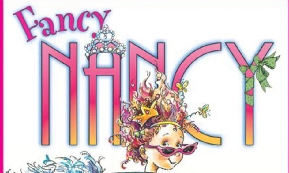 Fancy Nancy Book Club Section 1 Small Online Class For Ages 4 6 Outschool