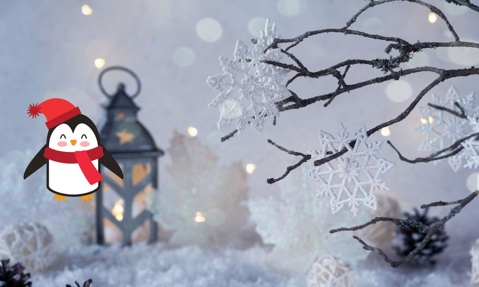 Create A Winter Wonderland Whilst Making Friends Small Online Class For Ages 8 12 Outschool