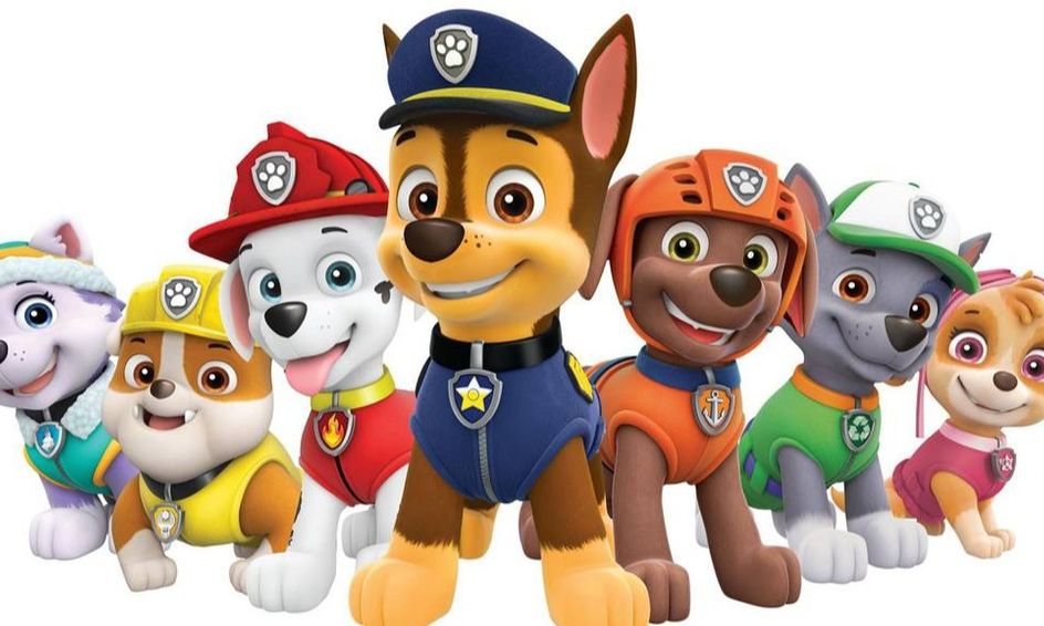 Calling All Paw Patrol Fans Small Online Class For Ages 3 5 Outschool