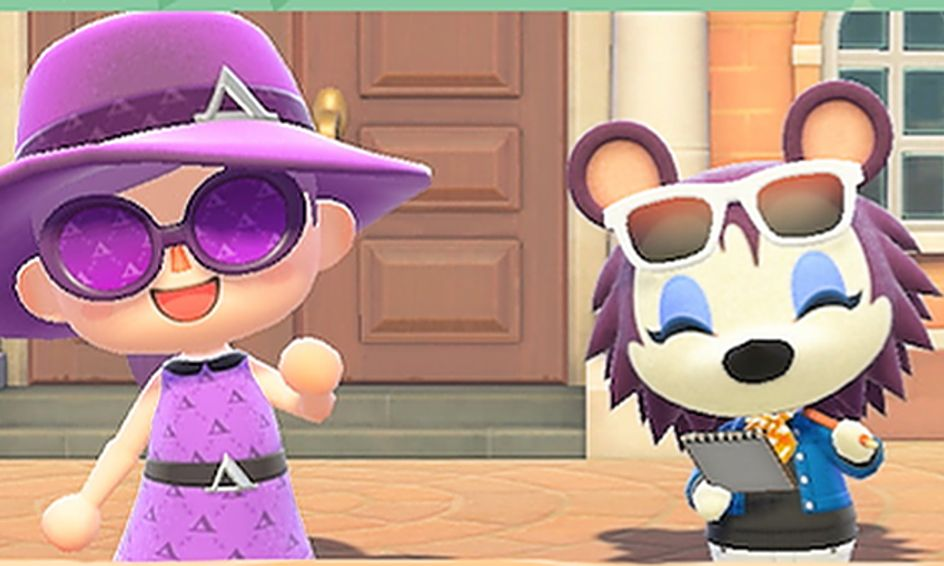 Animal Crossing New Horizons Fashion Show Design Your Own Clothes Small Online Class For Ages 7 12 Outschool
