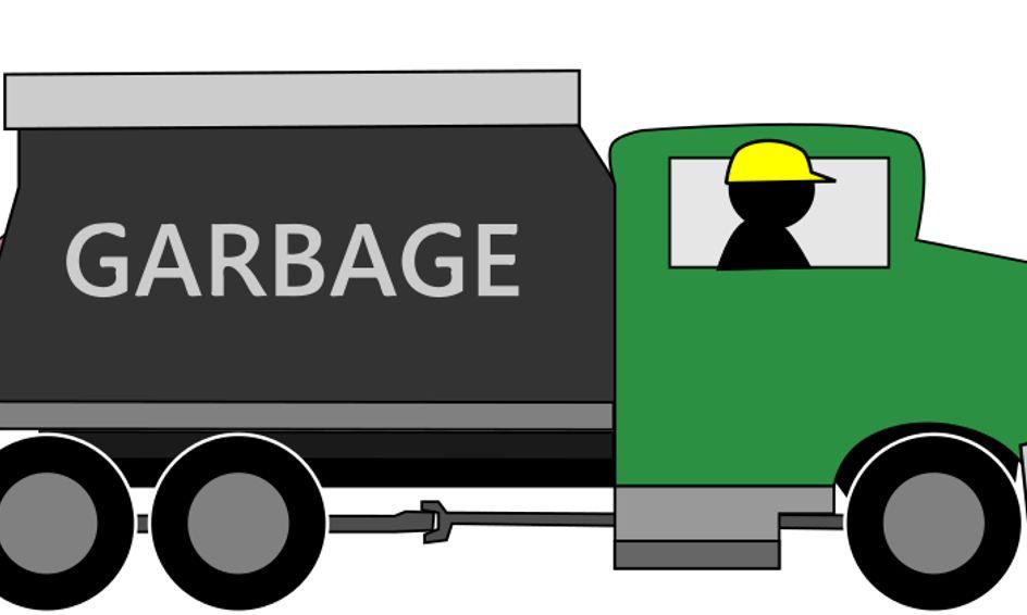 Garbage online play Play Garbage