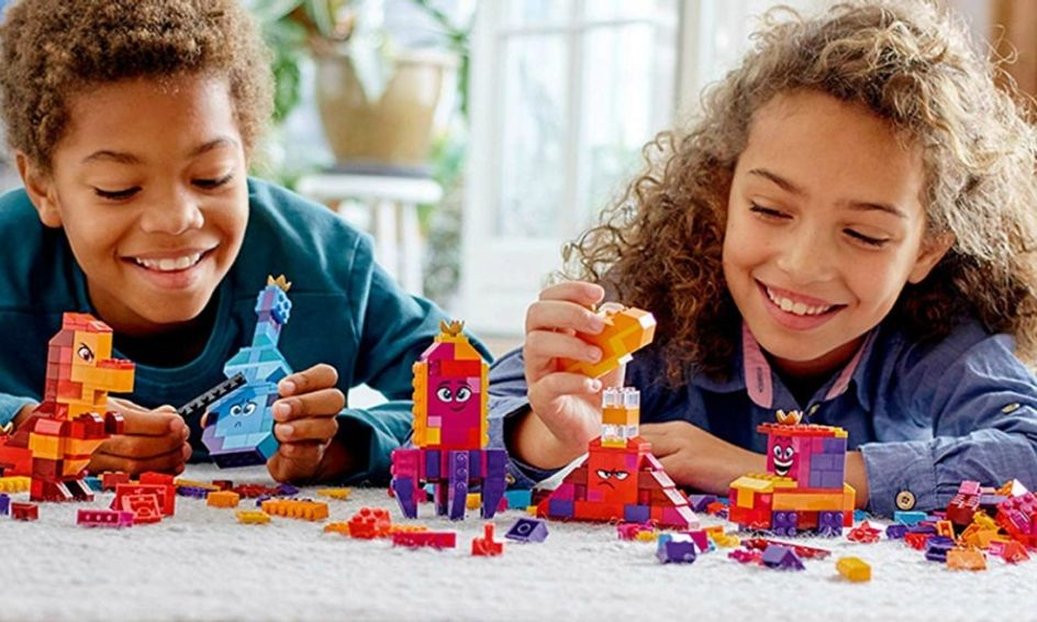 Lego Masters Club (Competitive Weekly Challenges)   Small Online Class for  Ages 8-12   Outschool