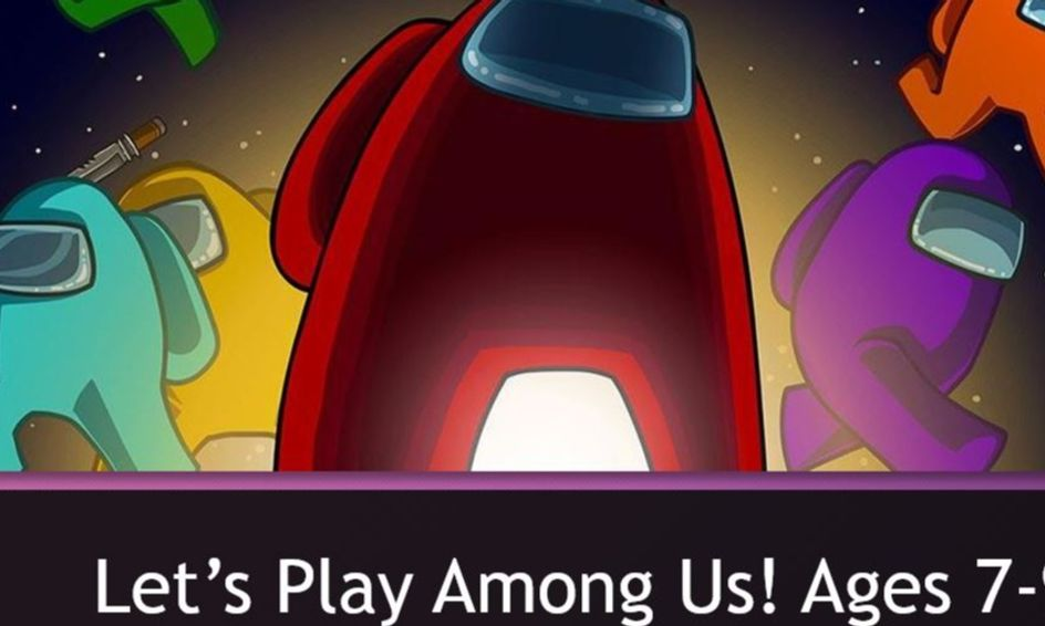 The Original Let S Play Among Us Ages 7 9 One Time Small Online Class For Ages 7 9 Outschool