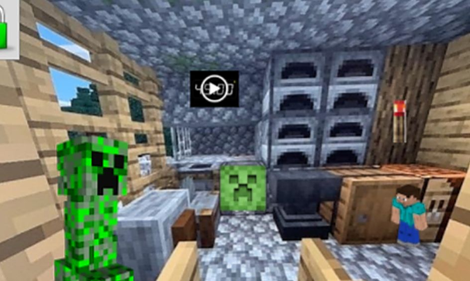 Math Minecraft Escape Room!   Small Online Class for Ages ...