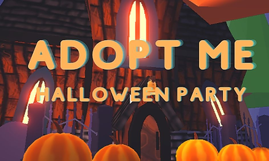 Adopt Me Halloween Party Let S Meet New Friends Small Online Class For Ages 8 12 Outschool