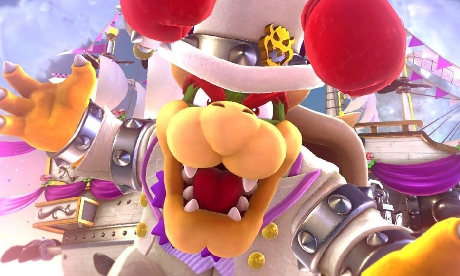 Trapped In Bowser S Kingdom A Mario Escape Room Of Puzzles And Nintendo Trivia Small Online Class For Ages 7 12 Outschool