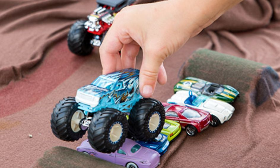 Pre K And Kinder With Juliann Monster Trucks Tracks Drivers Science More Small Online Class For Ages 3 5 Outschool