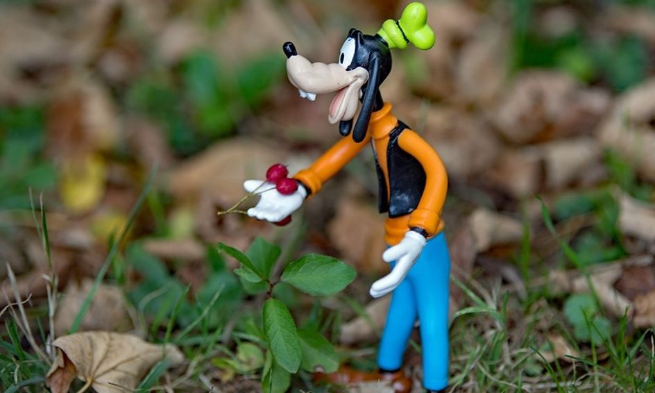 A Goofy History Behind This Wacky Disney Character Small Online Class For Ages 8 11 Outschool