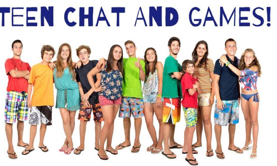 teen online chat