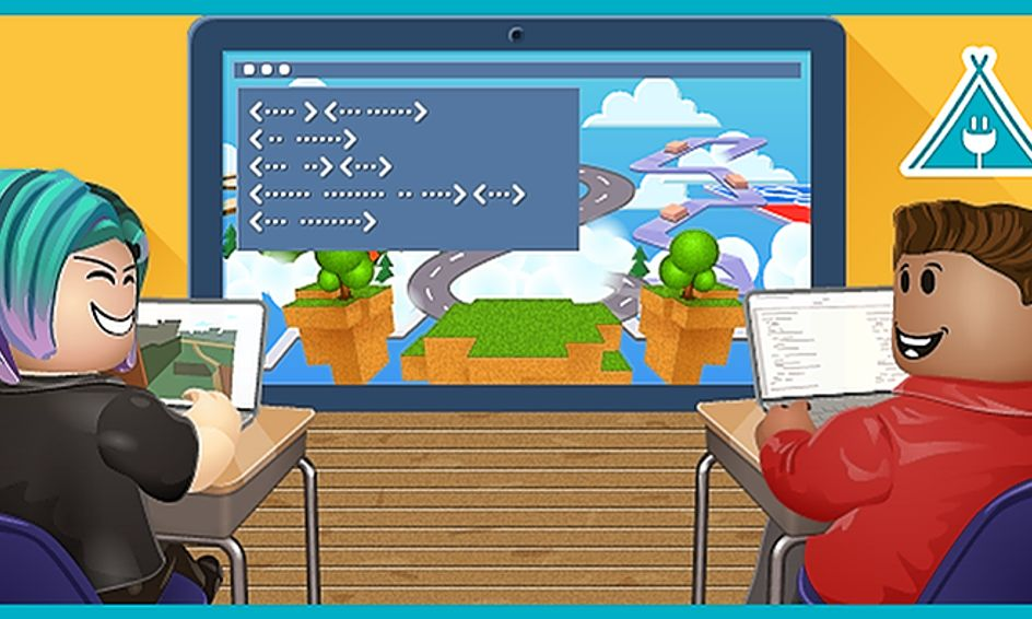 Coding Camp In Roblox Create And Program Game Components 5