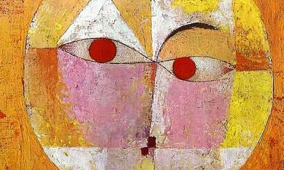 Paint Like Paul Klee Head Of A Man Painting For Kids Step By Step Art Small Online Class For Ages 5 9 Outschool