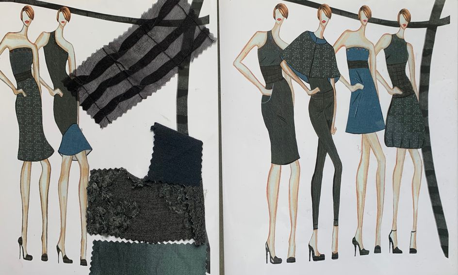 Introduction To Fashion Design Small Online Class For Ages 12 17 Outschool