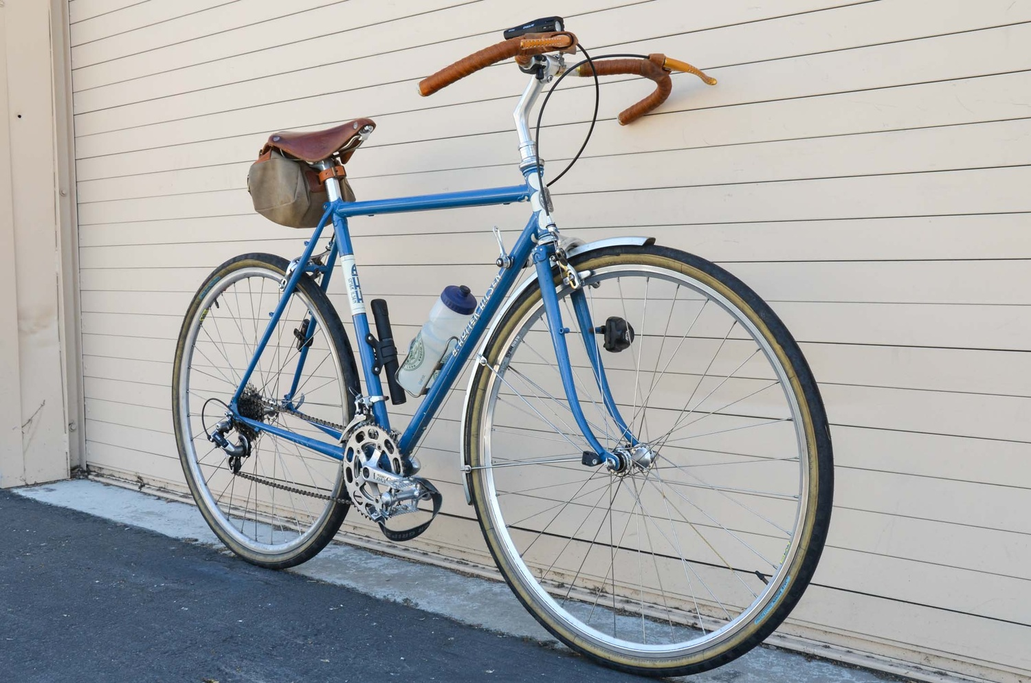 Rich's Bikes – Rivendell Bicycle Works