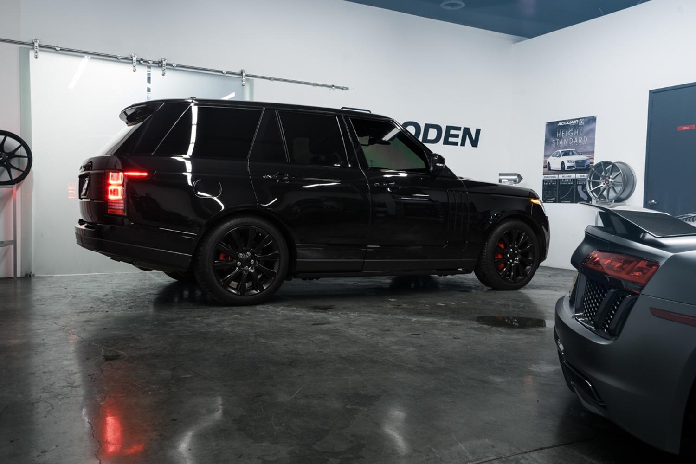 Range Rover 001 Boden Autohaus