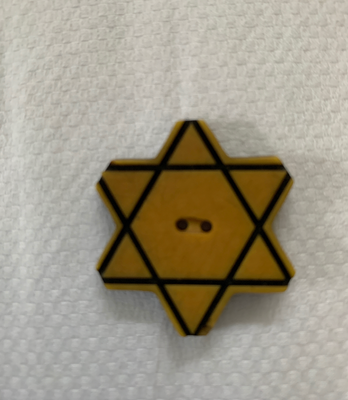 Bulgarian Star of David