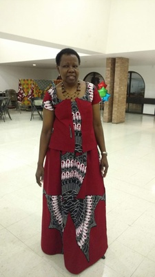Goretti Mugambwa
