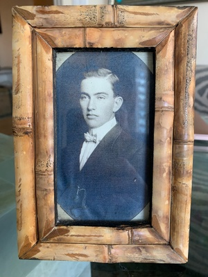 Picture of great great grandfather