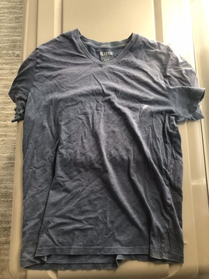 My Dad's Old Navy T-shirt