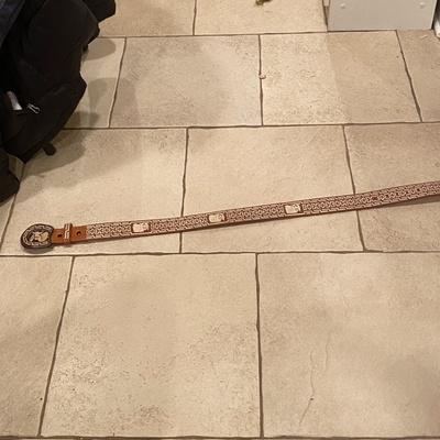 Mexican belt