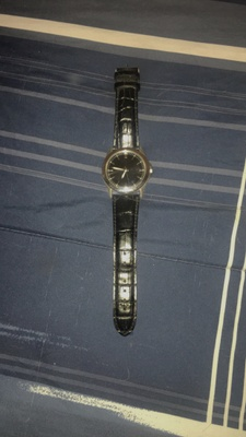 Great-grandfather's Watch