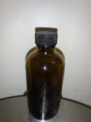 Haitian oil, Le Mascreti
