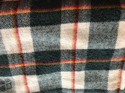 Abuelita's Blanket