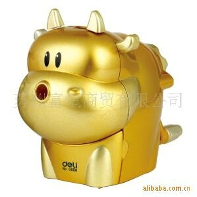 Golden Cow sharpener everyone loved