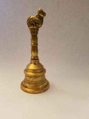 The Prayer Bell