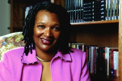Denise Stinson, MFA / Board Member NPEF