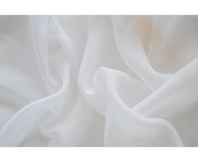 A white veil