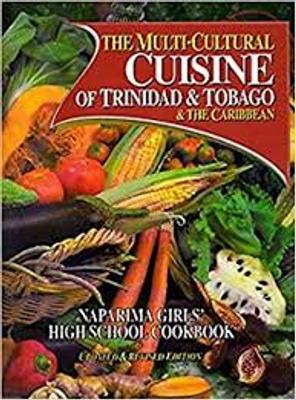 Multi-Cultural Cuisine of Trinidad