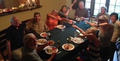 Weber Family Great Grandchildren 2016